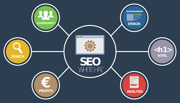 Seo, Analysis Online