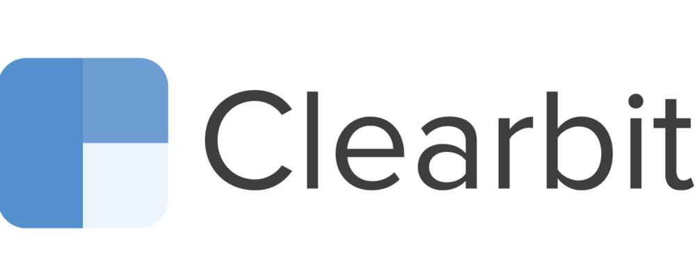 Clearbit Logos