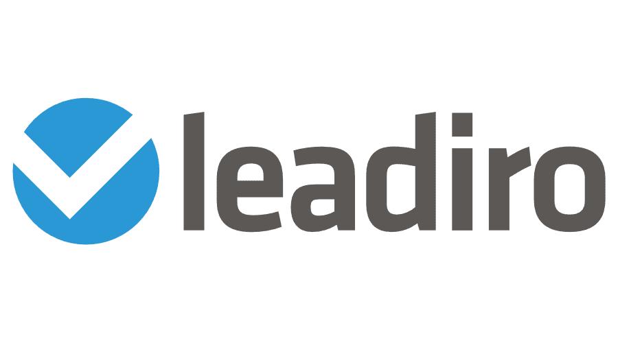 Leadiro Vector Logo - (.SVG + .PNG) - FindVectorLogo.Com