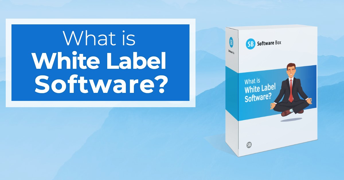 What is White Label Software?