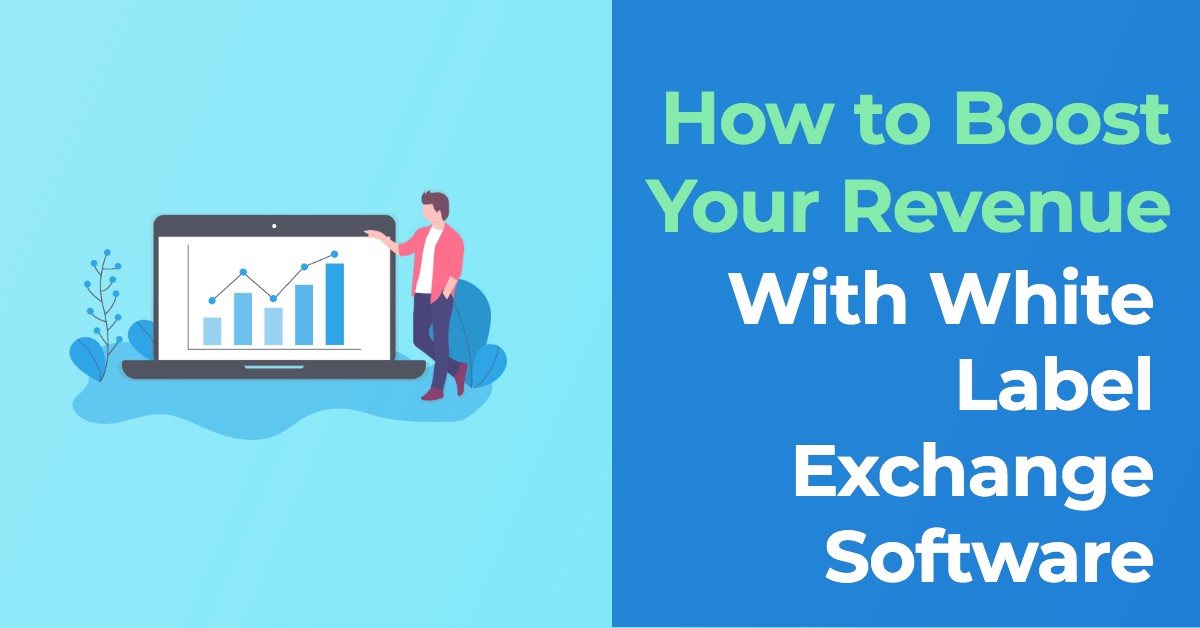 How to Boost Your Revenue With White Label Exchange Software