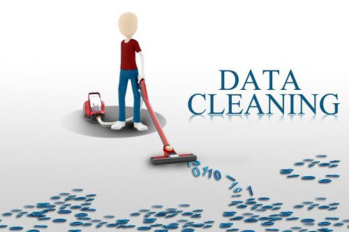 Data Cleaning. What Is It and How to Do It?
